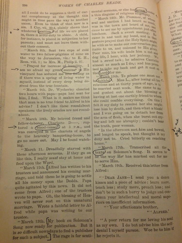 Superscript p. 198